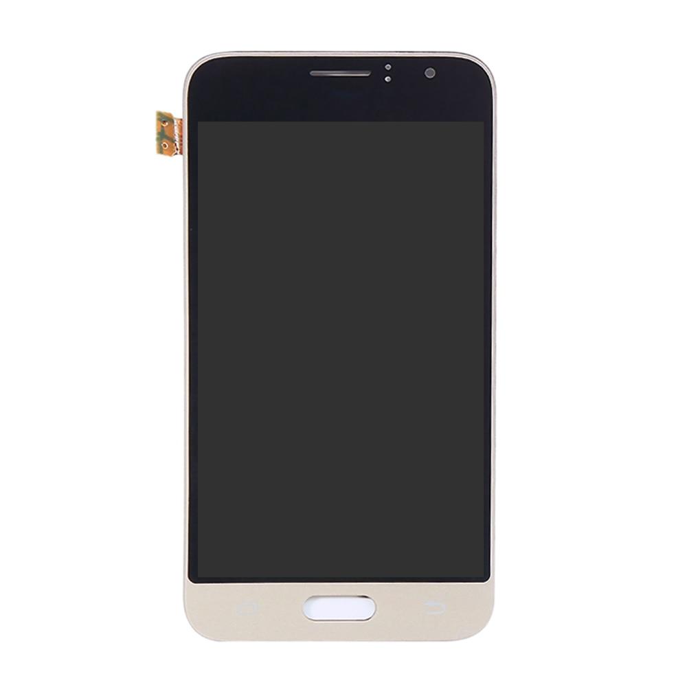 3pcs For Samsung Galaxy J1 2016 J120 Express 3 J120a Luna S120v Lcd Touchscreen A800 A8 2015 Gold Oem J120h Display