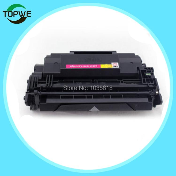 CF287x Black  toner cartridge for HP for HP M506dn M506x M501 M527dn M527f printer