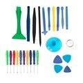 НОВЫЙ 25 в 1 Мобильный Телефон Ремонт Открытие Прай Tool Kit Отвертки Присоски, В НАЛИЧИИ!