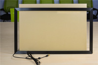 65 inch 10 points IR touch screen/ IR touch frame for LCD monitor,LED display, TV
