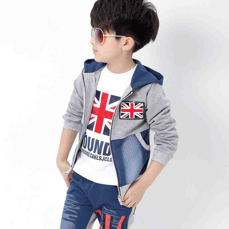 Korean Boy Style Clothing Images