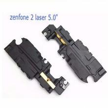 For Asus Zenfone 2 Laser ZE500KL Z00ED 5.0'' loud speaker buzzer ringer loudspeaker modules With Flex cable