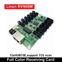 LINSN RV908 Receiving Card Full Color LED Video Display LINSN Receiving Card