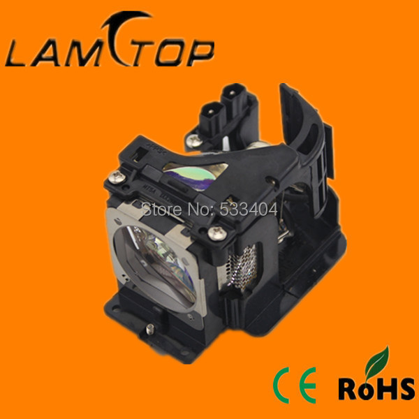 FREE SHIPPING  LAMTOP  180 days warranty  projector lamp with housing   POA-LMP106 / 610-332-3855  for  LC-XB29N tolley s basic science and practice of gas service