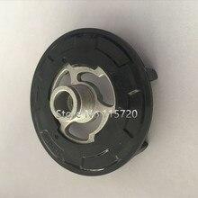 Автомобильный Компрессор ступицы сцепления автоматический Шкив компрессора ступицы сцепления автоматический воздушный компрессор кондиционера ступица сцепления+ резина для 5SE09C 5SL12C 5SEU12