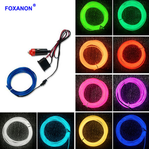 Foxanon Holiday Lighting Flexi