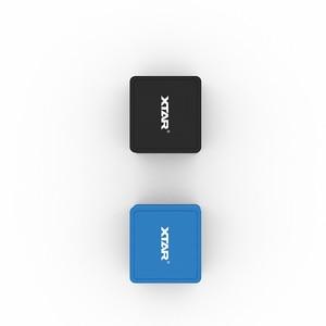 Image 5 - XTAR 4U 27W 4 Port USB Chargerสูงสุด2.4A Fastชาร์จสีดำชาร์จ4อุปกรณ์USB 100V 240V ACอินพุตXTARเครื่องชาร์จ
