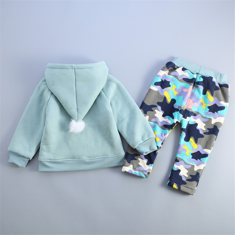 warm baby sets