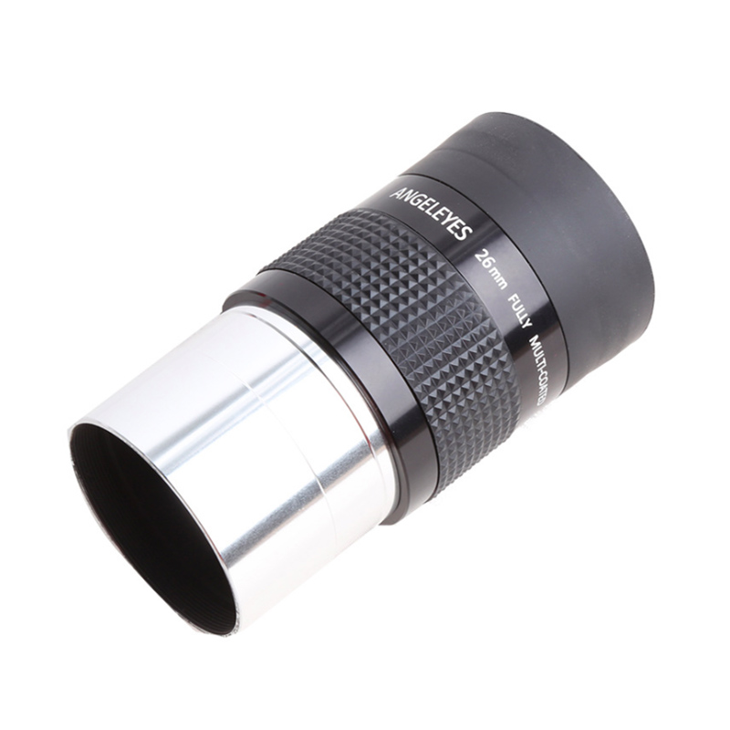 Angeleyes 2 inch 26mm Fully Multi-coated Eyepiece Lens for Astronomical Telescope