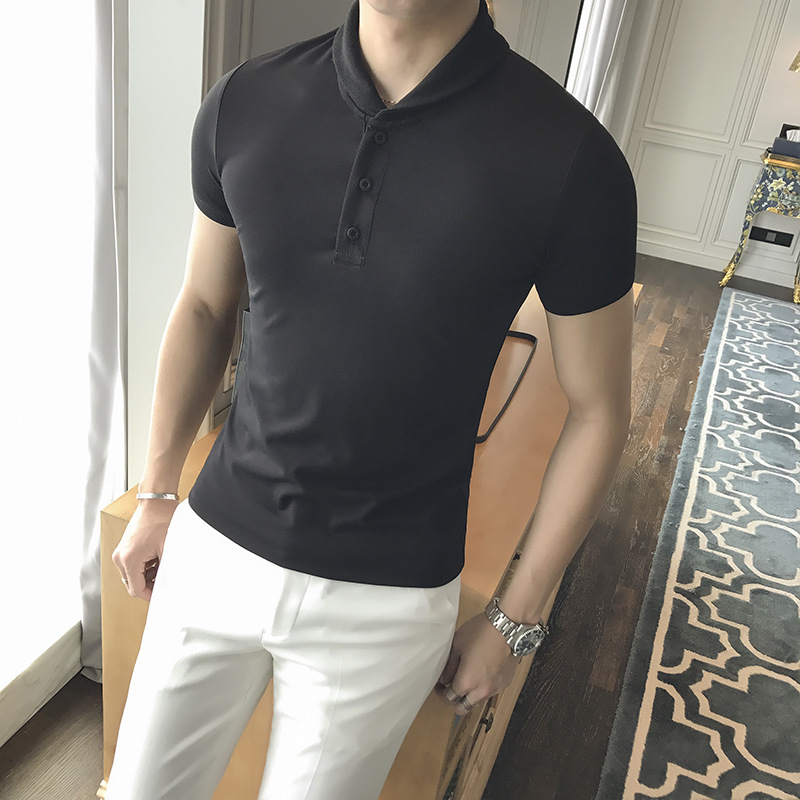 MRMT 2018 Brand New Summer Men's   Polo   Shirts Collar Young   Polo   Shirt for Male Leisure Short-sleeved Tops   POLO   Shirt