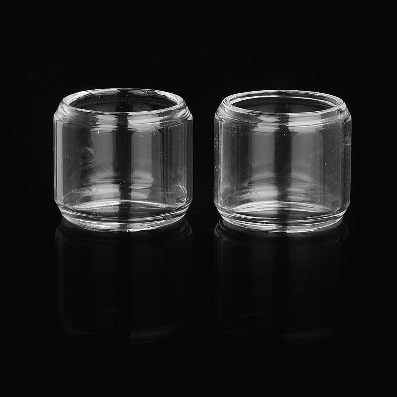 D'origine Vapeasy Remplacement 4.5 ml/2 ml Verre Réservoir/Bulle Réservoir Tube pour Vandy Vaporisateur Berserker MTL RTA vaporisateur Atomiseur