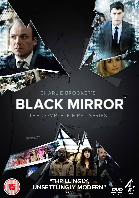 《黑镜 Black Mirror》第1-5季百度云资源分享 ( 持续更新 )
