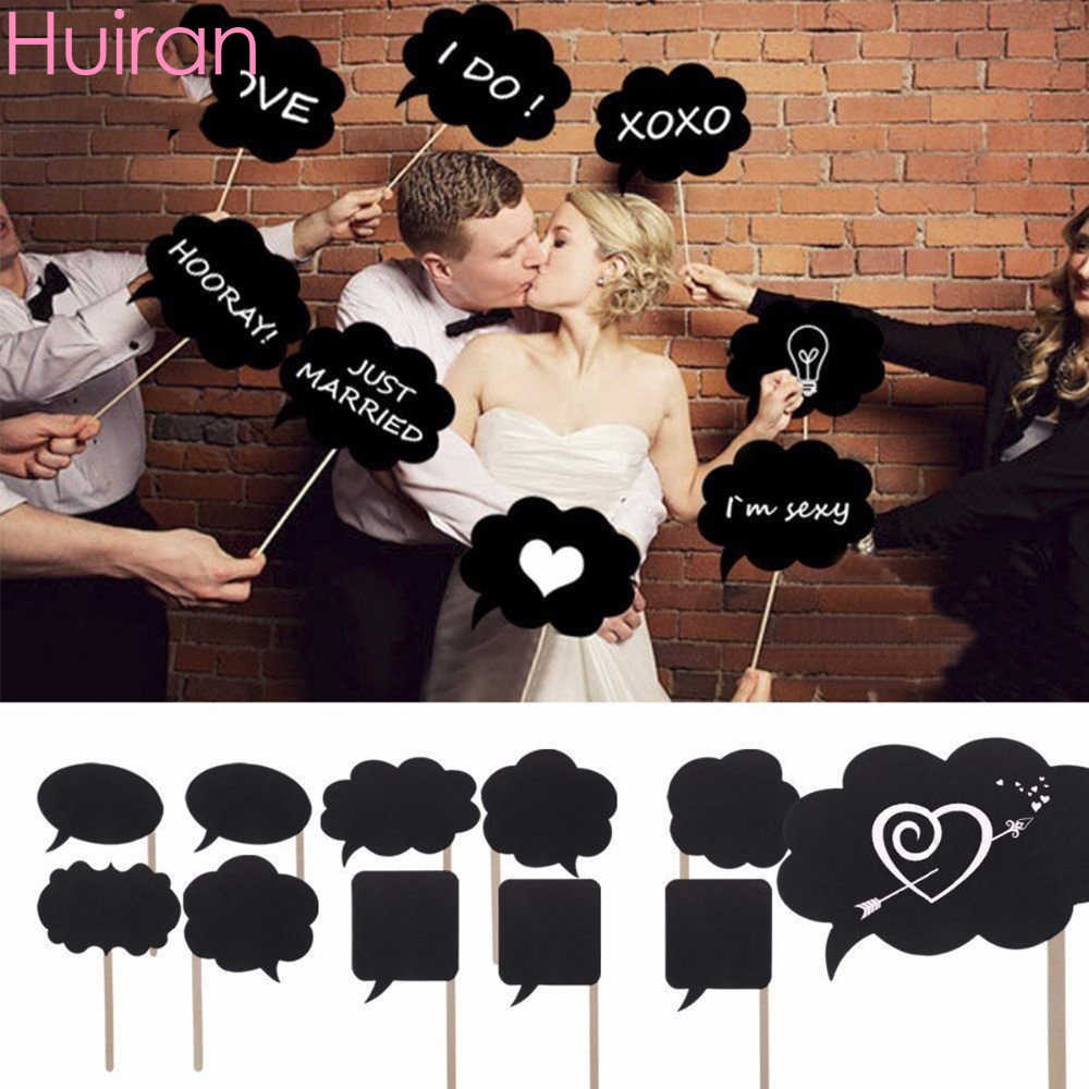 Huiran Weeding Decoration for Weddings Team Bride To Be Bridal Shower Decor Mr Mrs Rustic Wedding Accessories Party Decor