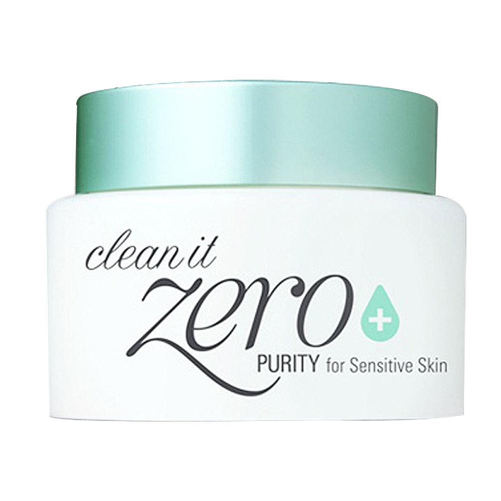 Korean Cosmetics Banila Co. Clean It Zero Purity 100ml Clean Moisturizing Makeup Remover Oil рубашка в клетку insight back to zero midnight oil