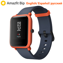 Amazfit Bip Smart Watch GPS Bluetooth Heart Rate Monitor