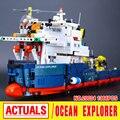 Lepin 20034 Genuino Serie Técnica de control Remoto La Búsqueda Nave Conjunto de Bloques de Construcción Ladrillos Juguetes 42064