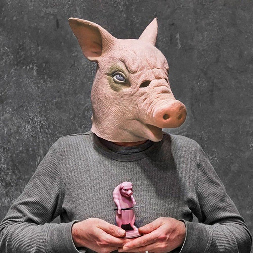 Online Get Cheap Rubber Pig Mask -Aliexpress.com | Alibaba Group