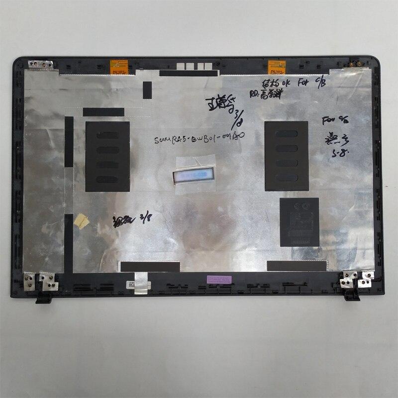 98% New-New Substituição Laptop Tampa Superior UM Para Samsung 510R5E 470R5E NP510R5 NP510R5E NP470R5E