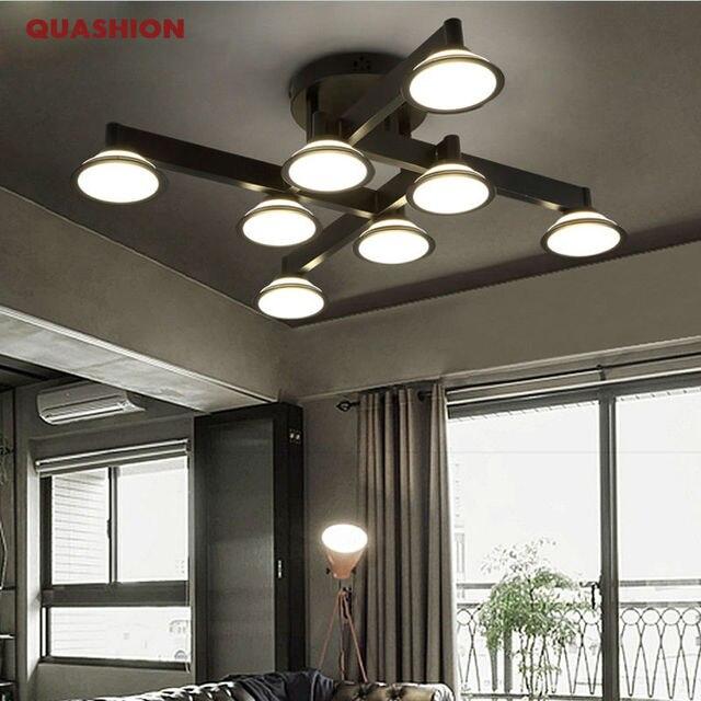 Heisse Gute Qualitt LED Lichtkuppel Kunst Lampe Wohnzimmer Esszimmer Kreative Net Kreis Deckenbeleuchtung