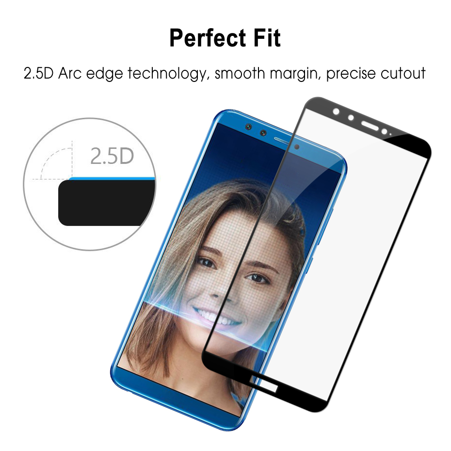 tempered glass for huawei honor 9 lite (4)