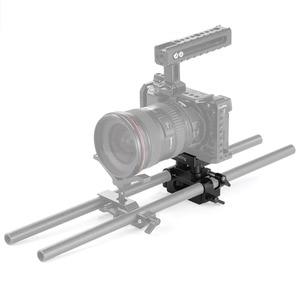 Image 5 - SmallRig DSLRกล้องแผ่นวงเล็บสากล 15 มม.รองรับระบบQuick Releaseแผ่นArcaปรับได้สูง 2272