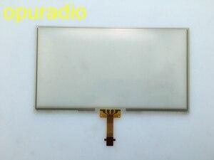 """Image 1 - Echte nieuwe Gratis Verzending 6.1 """"Touch Screen Panel LA061WQ1 TD04 LCD Digitizer Voor 2014 Toyota Corolla LA061WQ1 (TD) (04)"""