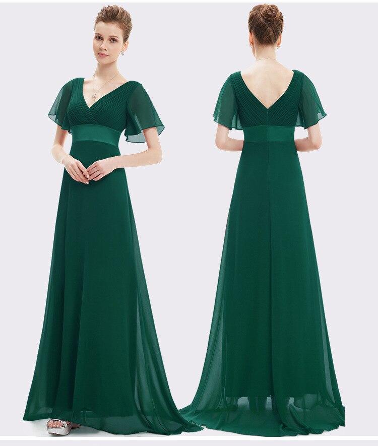 2019 White Chiffon Women Summer Dress Elegant Sexy V Neck Bridesmaid Long Party Dress Casual Plus Size Ball Gown Maxi Dresses