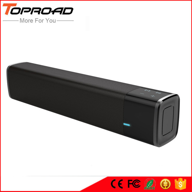 TOPROAD Portable 20w Wireless Bluetooth Speaker