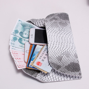 Frauen Handtasche Krokodil Handtasche Designer Hochwertigen Umschlag Kupplung Brieftasche Frauen Weibliche Geldbörsen Halter T1412