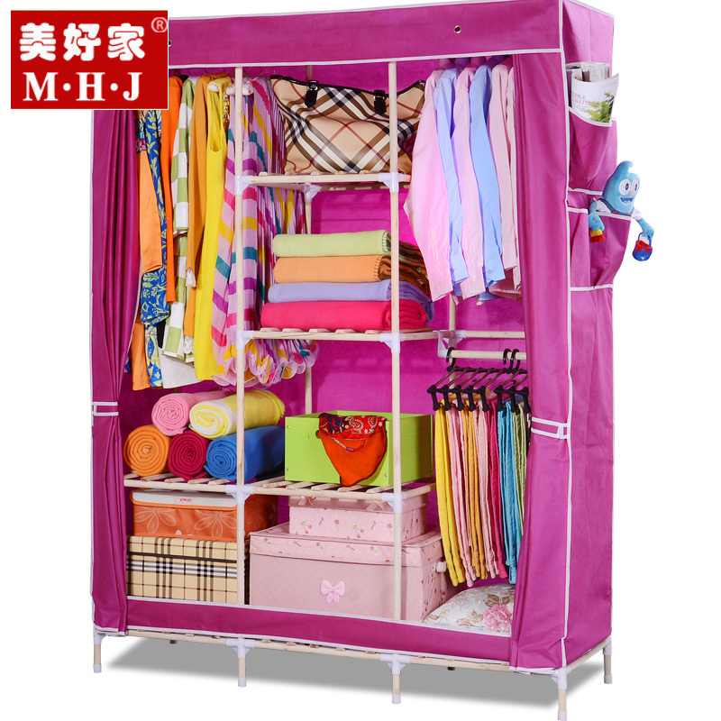 Popular Solid Wood Wardrobe Closet Buy Cheap Solid Wood
