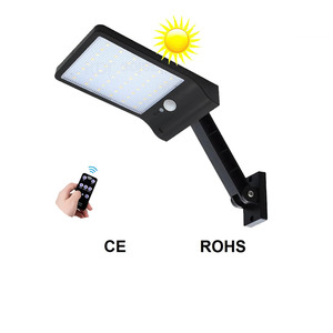 48 LED Solar Light Three Modes