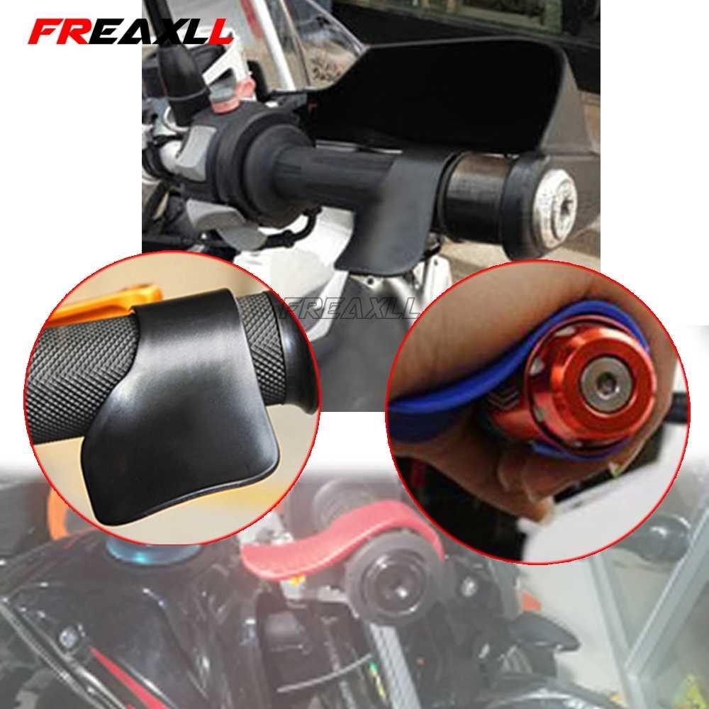 אוניברסלי אופנוע אחיזת מצערת לסייע יד בקרת שיוט התכווצות מנוחה עבור yamaha R1 R6 mt09 MT-09 fz09 mt-07 fz07 mt07 MT03