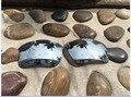 Серебристый хром Замена Спортивный Поляризованные Линзы для Oakley Бронежилет Xlj Солнцезащитные Очки 100% UVA и UVB
