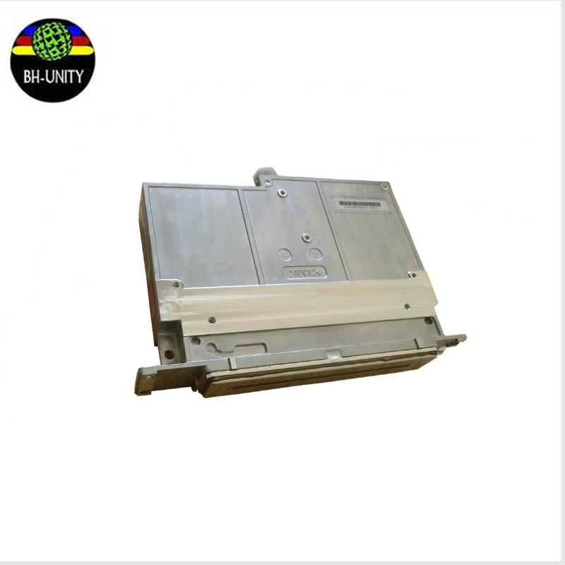 100% Original spt 1020 35pl printhead for large format solvent printers(35pl ) spt 510 35pl original printhead for infiniti challenger machine
