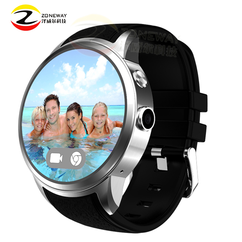 2 PCS Smart Watch X200 Android wristwatch heart rate monitor smartwatch With Camera Support 3G Wifi GPS 8GB+512MB for business мобильный телефон t smart smart g18 3g 200
