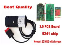 2019 New Vci VD DS150E CDP TCS CDP Pro Plus 2016.R0 NEW keygen NEC Relays PCB Bluetooth Diagnostic for delphis obd2 Scanner