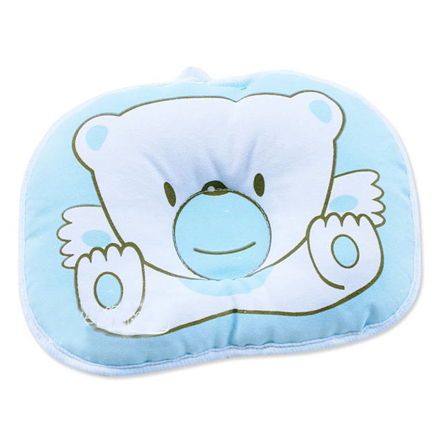 Cute Baby Bear Pillow
