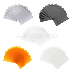 50PCS Plastic Cards Sleeves Ma
