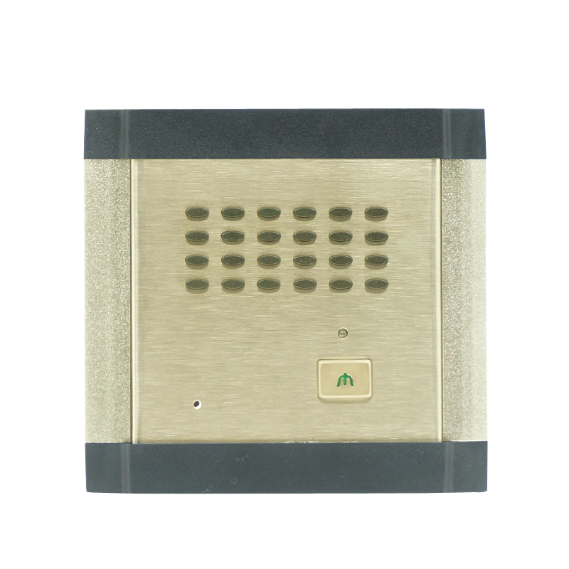 Doorphone System CDX-102  With Keyboard For PABX Doorbell