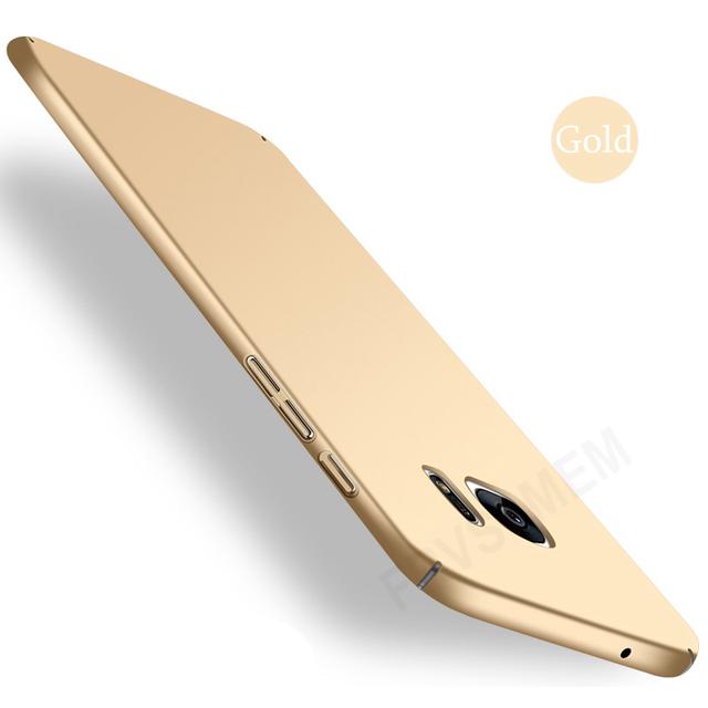 Full Plastic Phone Case For Samsung