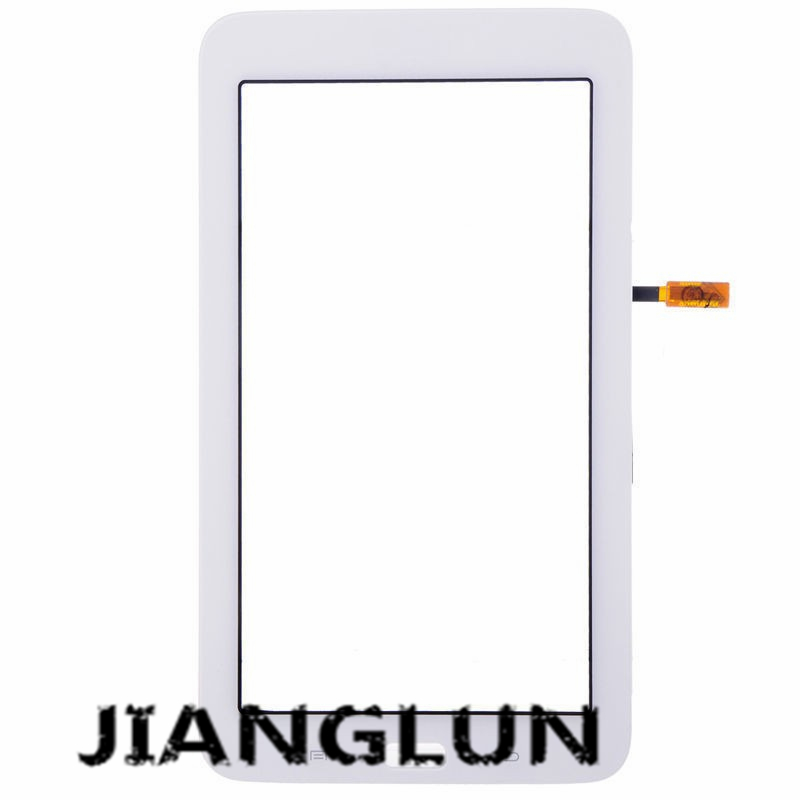 JIANGLUN Touch Screen Digitizer For Samsung Galaxy Tab 3 Lite 7.0 SM T110 Wifi T110