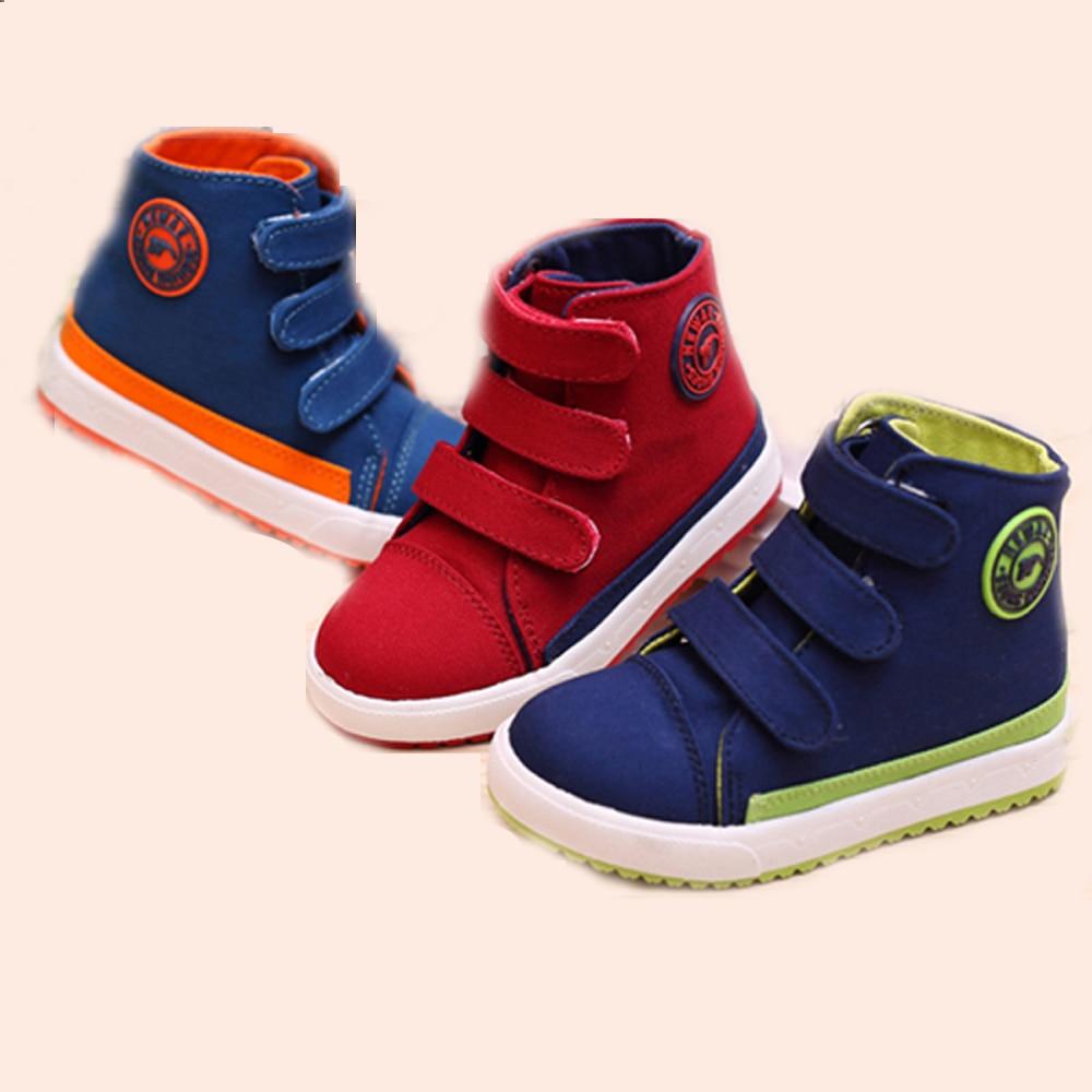 a85c80efc 2018 دونك عالية أحذية رياضية من قماش القنب لطفلة المطاط وحيد حذاء المشي مع  القوس الطفل الاحذية حذاء الرضع sapatos CS-015