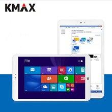 Kmax Планшеты 8 дюймов IPS 4 ядра для Intel Процессор 3735 г Планшеты te Окна 10 Планшеты PC BT двойной камеры включают клавиатуры и Мыши