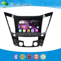 Seicane 10.2 Inch  6.0 GPS Navigation  For 2011-2015 HYUNDAI Sonata i40 i45 with Touch Screen TPMS DVR OBD II Radio Bluetooth