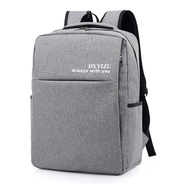 7f2b7a1962 Unisex Men Business Canvas Backpack Male Laptop City Backpacks Women School  Bags  Mochila Viajero  Mochila Escolar Adolescente