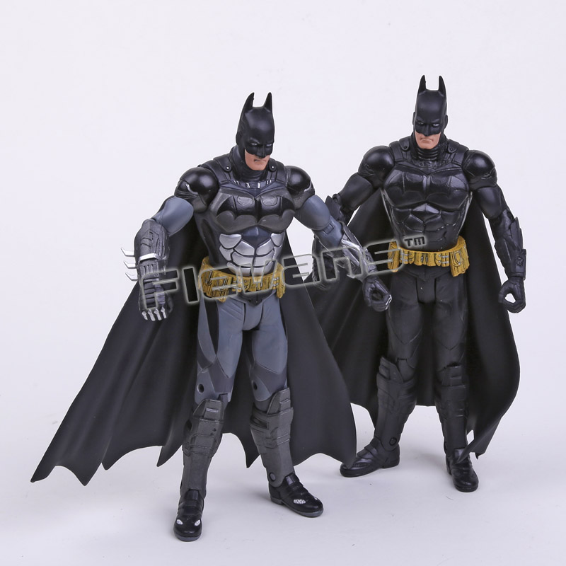 Batman vs Superman Dawn of Justice Toys Batman PVC Action Figure Collectible Toy 2 Styles 8 20cm ...