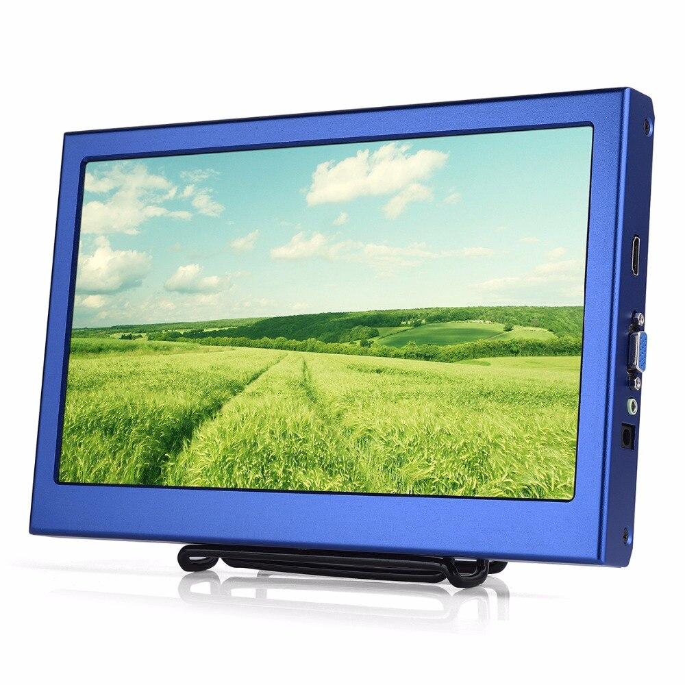 11.6 дюймов 1920x1080 HDMI LED Дисплей IPS Full HD moniter для Xbox PS WiiU игровой консоли Raspberry Pi через DHL