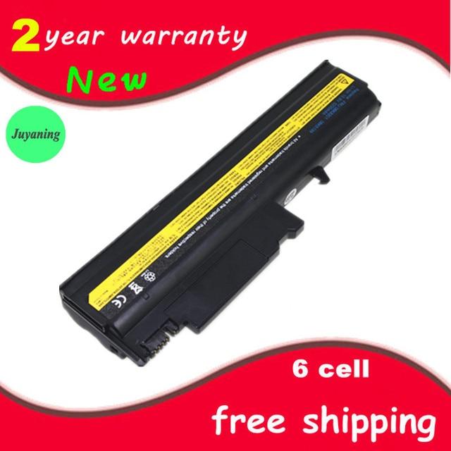 Nouveau 4400 mAh batterie ordinateur portable Pour Lenovo/IBM ThinkPad R50 R50E R50p R51 R51e R52 T40 T41 T41p T42 T43 08K8193 08K8195 08K8214