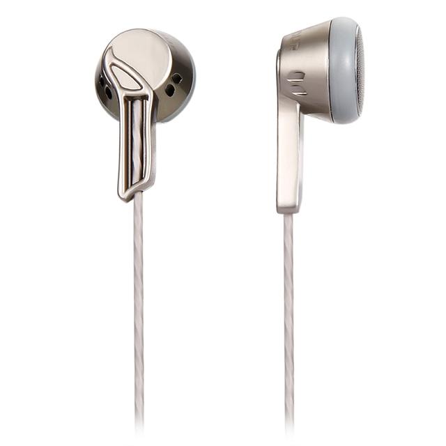 AuGlamour RX-1 Earbud do Fone de Ouvido de Alta Fidelidade fone de Ouvido Estéreo de Metal de Liga de Zinco