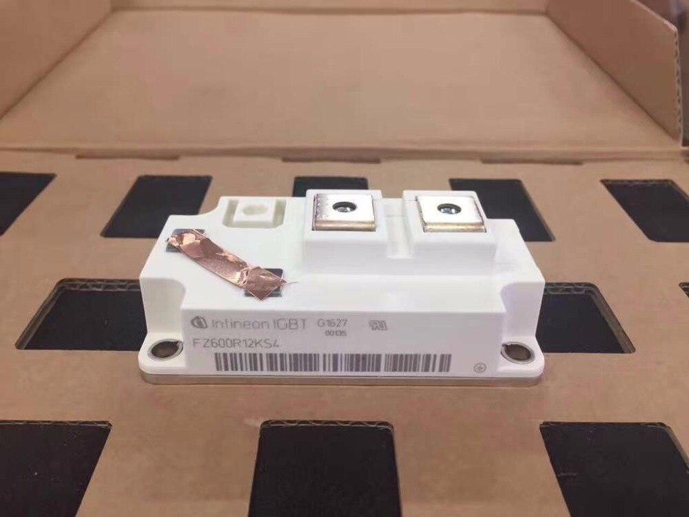 FZ600R17KS3 igbt moudle 100% Новый оригинальный подлинной дистрибьютор Бесплатная Доставка 1 шт./лот jinyushi наличии